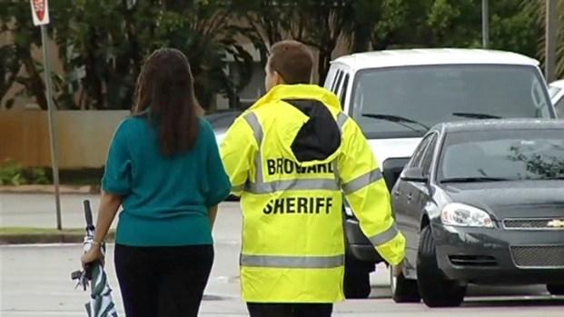 [MI] Deputies Were Waiting for Suspect in Pembroke Pines Office Before Shooting