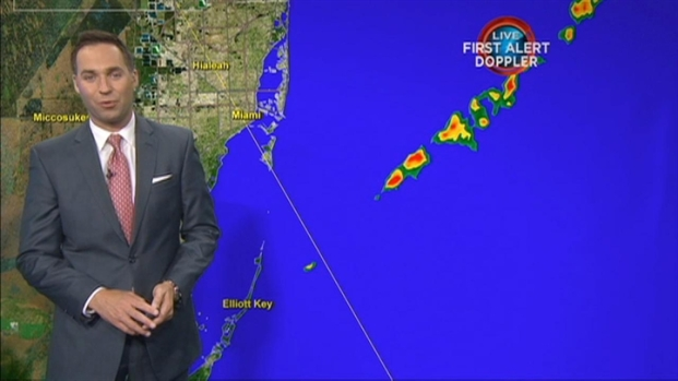 [MI] Weather Forecast -- July 24 -- 6 a.m.