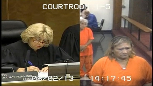 [MI] Mother Who Kept Son With Autism in Dungeon-Like Conditions Appears in Bond Court