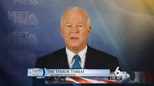 [MI] U.S. Embassies Stay Closed; Al Qaeda Threat Unclear