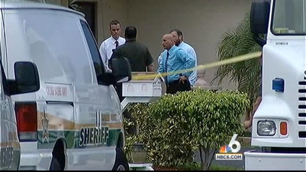 [MI] Stepfather Found 18-Year-Old Dead in Lauderdale Lakes Home: Authorities