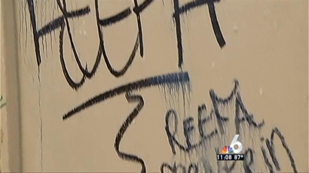 [MI] Miami Beach Building Where Israel Hernandez Was Spraying Graffiti Before Death Cleaned Up
