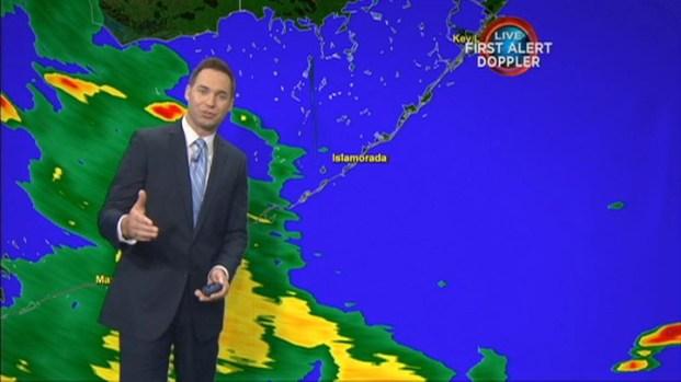 [MI] Weather Forecast -- Aug. 22 -- 5:30 a.m.