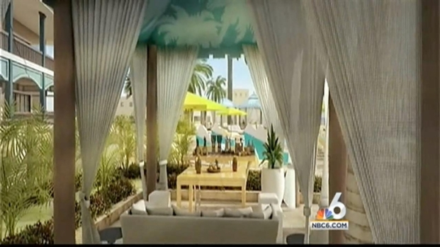 [MI] Local Business Affected by Margaritaville Construction