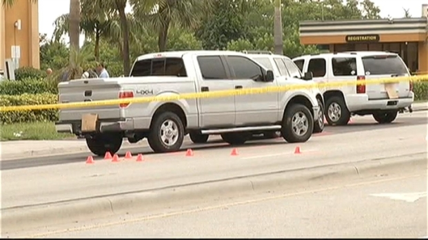 [MI] Suspect Killed in Police-Involved Shooting in Oakland Park