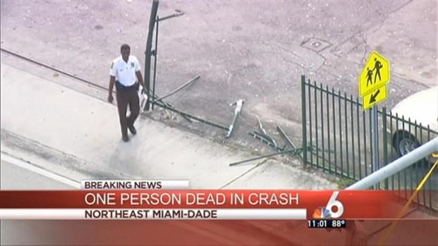 [MI] 1 Dead After Van Slams Into Auto Repair Center: Cops