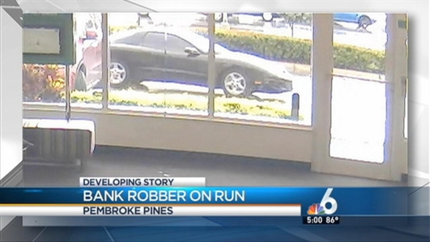 [MI] FBI Searching for 2 Pines Bank Robbers