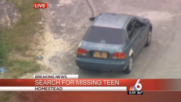 [MI] Search Underway for Missing 18-Year-Old Man Last Seen Tuesday: Miami-Dade Police