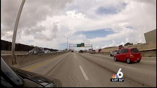 [MI] Express Lanes to Be Added to Palmetto