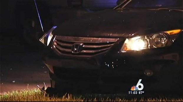 [MI] Suspect Injured in Police-Involved Shooting in Miami