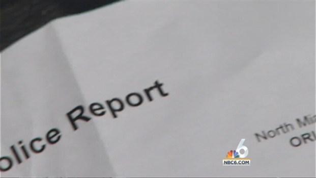 [MI] North Miami Mayor Defends Police Escort