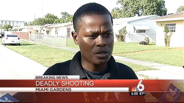 [MI] 1 Killed in Miami Gardens Shooting: Police