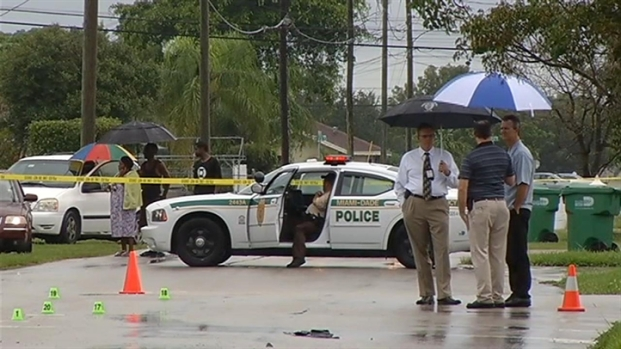 [MI] Fatal Hit-and-Run in West Perrine in South Miami-Dade: Cops