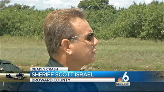 [MI] BSO Deputies Were Driving Safely During Pursuit of Antonio Feliu: Broward Sheriff