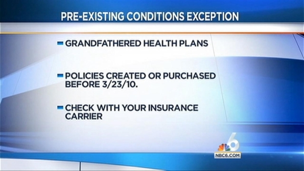 [MI] Those With Pre-Existing Conditions No Longer Denied Health Insurance Coverage Under Affordable Care Act