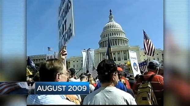 [MI] The History of the Affordable Health Care Act