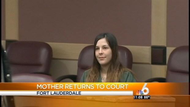 [MI] Brittney Sierra in Court to Find New Caretaker
