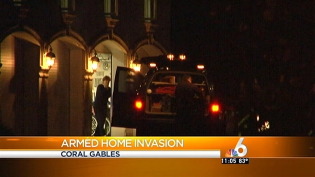 [MI] Woman Tied Up, Aston Martin Stolen in Coral Gables Home Invasion: Police