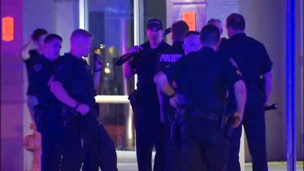 [MI] Police Search for Road Rage Suspect Near University of Miami Campus