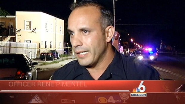 [MI] Male Victim Dies After Being Shot Multiple Times in Liberty City: Authorities
