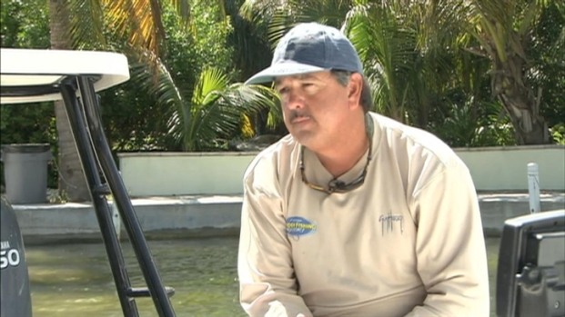 "[MI] ""We Didn't Do Anything Wrong To Cause This,"" Fishing Guide Says of Everglades National Park's Closure"