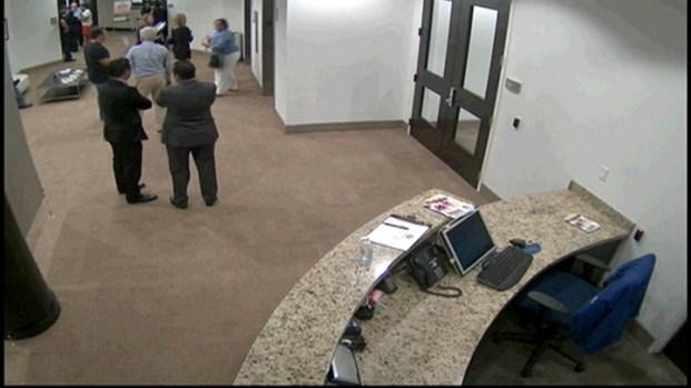 [MI] RAW VIDEO: Surveillance Video of Alleged Incident Between Joe Carollo and Juan Carlos Tovar
