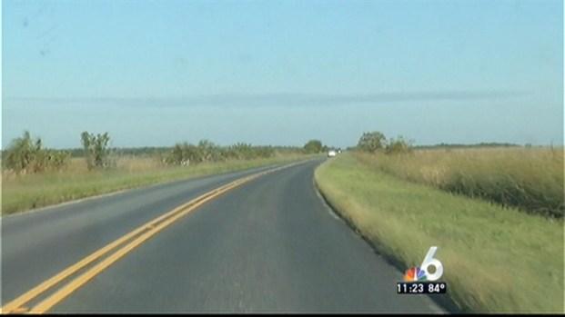 [MI] Everglades National Park Reopens After Shutdown