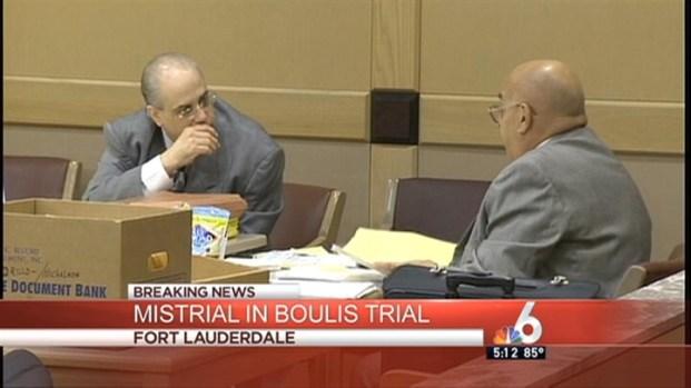[MI] Mistrial Declared in Gus Boulis Murder Case