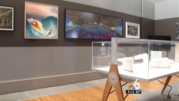 [MI] New Exhibit Showcases Flashy Past, Potential Future of Miami Marine Stadium