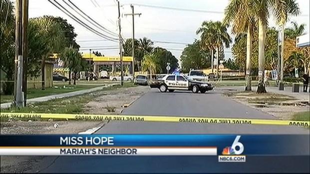 [MI] Community Seeking Justice in Florida City Infant's Death