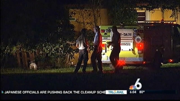 [MI] Police Investigate After Several Shot in Southwest Miami-Dade
