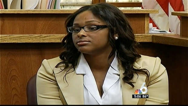 [MI] Sean Taylor's Half-Sister Testifies About His $10,000 Cash Gift on Day 2 of Murder Trial
