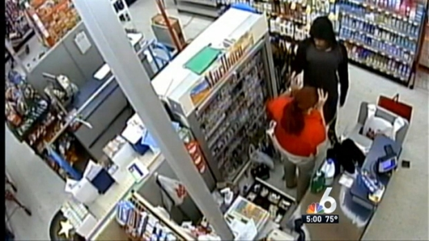 [MI] North Miami Police Search for Family Dollar Store Robbers
