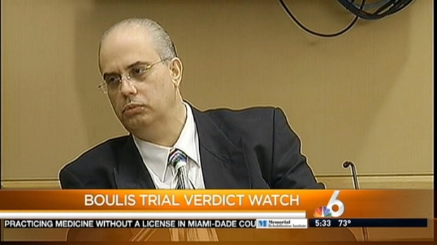[MI] Jury Deliberations Continue in Gus Boulis Murder Trial