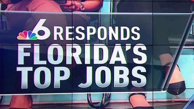 [MI] What Are Florida's Top Paying Jobs?