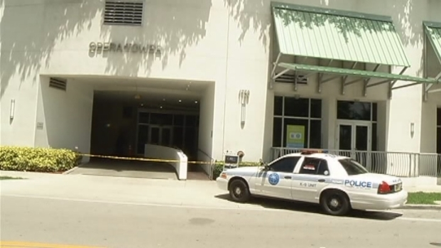 [MI] Miami Police Investigating Shooting at Opera Tower Condominium