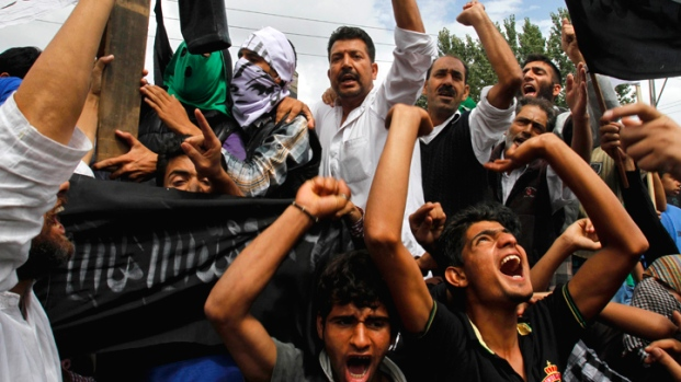 Deadly Islamist Protests in Libya and Cairo