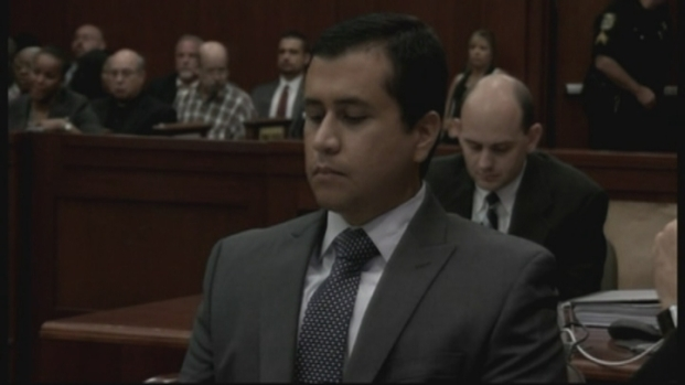[MI] Zimmerman's Father Questioned In Bond Hearing