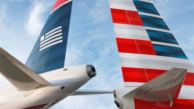 [DFW] Federal Judge Clears Way for AA-US Airways Merger