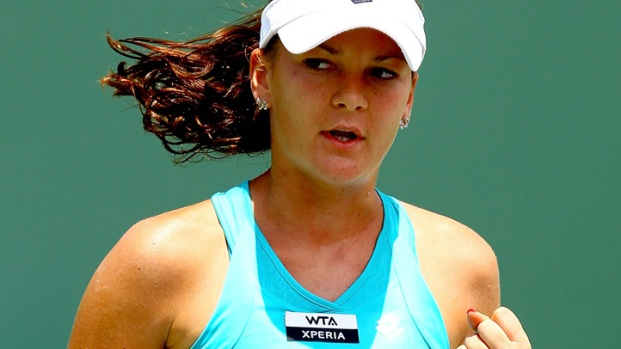 Sony Ericsson Open 2012 Competitors
