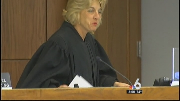[MI] Judge Declares Mistrial on Geralyn Graham Murder Charge