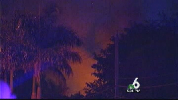 [MI] Charges Dropped Against Survivor of West Kendall Grow House Fire and Shootout