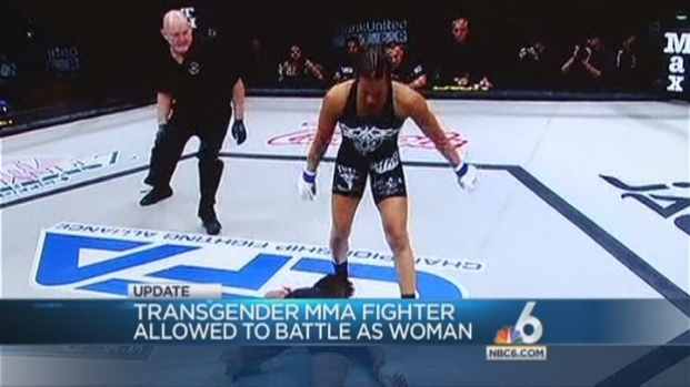 [MI] Agency Dismisses License Complaint Against Fallon Fox