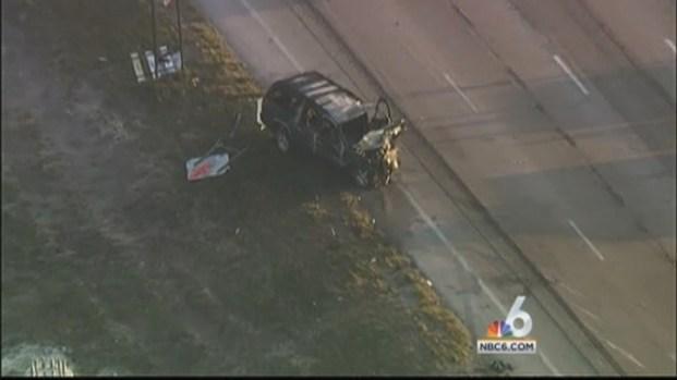 [MI] Police Determine True Identity of Suspect in I-95 Crash