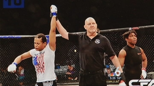 [MI] Debate Over Transgender Mixed Martial Arts Fighter Competing as a Woman Intensifies