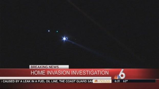 [MI] Police Investigate Allapattah Home Invasion