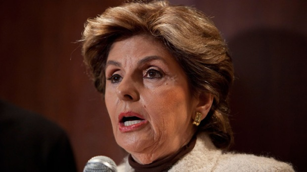 [MI] Gloria Allred, Man-Eater's Girlfriend Talk About Rudy Eugene