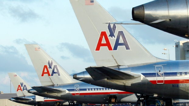 [DFW] American Airlines Moves to Slow Merger Momentum
