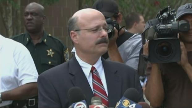 [MI] Assistant State Attorney Talks After George Zimmerman Court Appearance