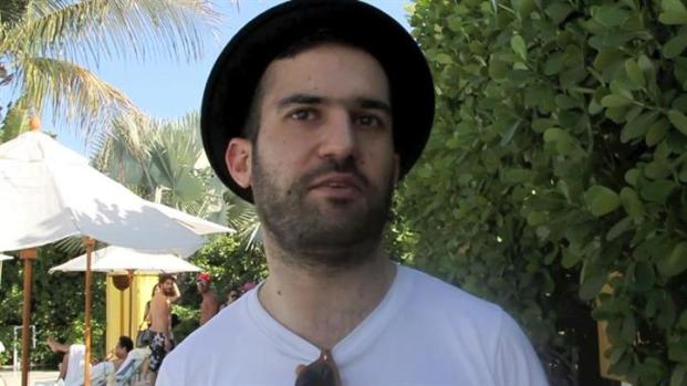 [MIA] A-Trak Talks Big Muscles, Breaking 'Barbra' in Miami